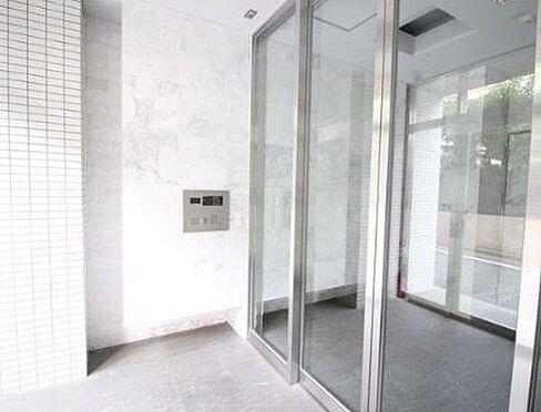 マンション(建物一部)-豊島区目白5丁目 フェルクルールプレスト目白・ライズプランニング