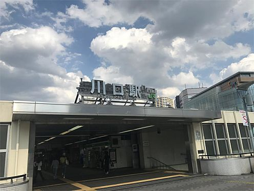 中古マンション-川口市川口6丁目 川口駅(866m)