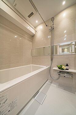 区分マンション-文京区本郷3丁目 浴室乾燥機付浴室