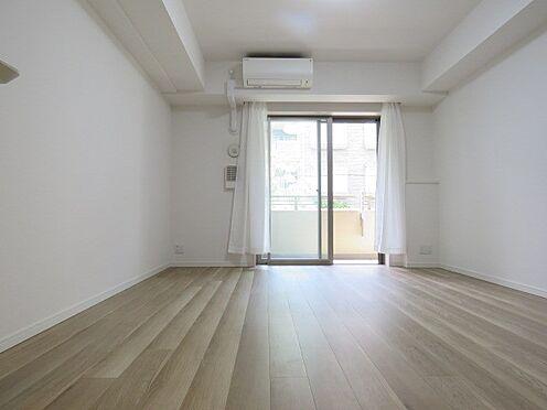 中古マンション-町田市三輪緑山1丁目 室内はバリアフリー仕様で段差のない造りです。