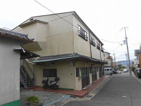 アパート-京都市山科区小山鎮守町 その他