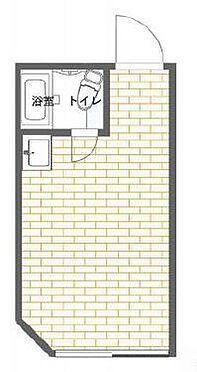 マンション(建物一部)-中央区新川1丁目 ストークマンション新川・収益不動産