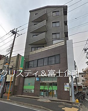 マンション(建物全部)-江戸川区松江 外観