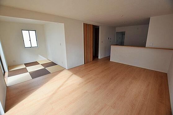 新築一戸建て-仙台市青葉区双葉ケ丘1丁目 居間