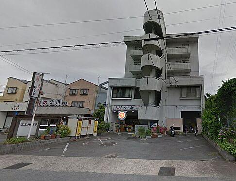 マンション(建物全部)-瑞穂市野田新田 外観