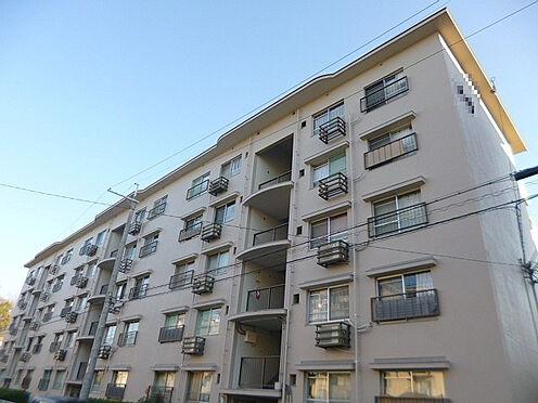 マンション(建物一部)-堺市南区赤坂台6丁 外観
