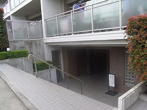 マンション(建物一部)-横浜市保土ケ谷区岡沢町 エントランス
