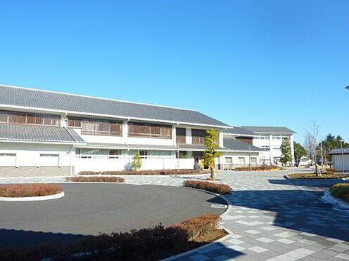 中古マンション-水戸市三の丸1丁目 【中学校】水戸市立第二中学校まで380m