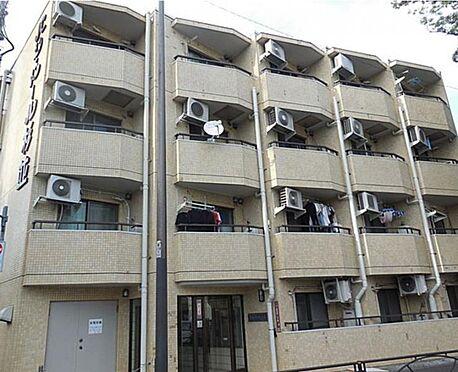 マンション(建物一部)-杉並区上高井戸1丁目 パレドール杉並・ライズプランニング