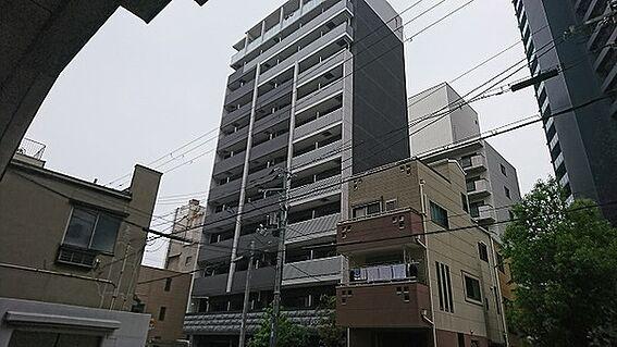 マンション(建物一部)-大阪市福島区鷺洲3丁目 外観