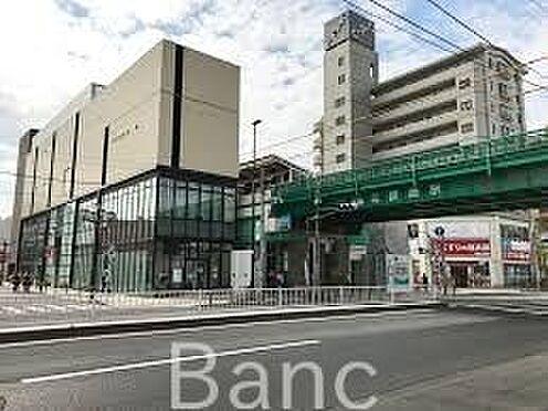 中古マンション-足立区東和5丁目 北綾瀬駅(東京メトロ 千代田線) 徒歩8分。 690m