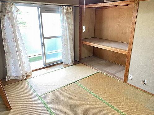 中古マンション-神戸市垂水区神陵台3丁目 収納