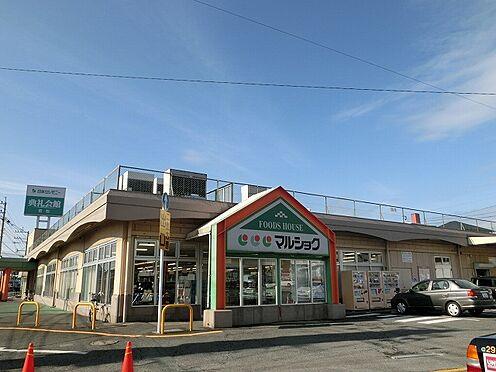 アパート-北九州市若松区用勺町 マルショク二島店(1283m)