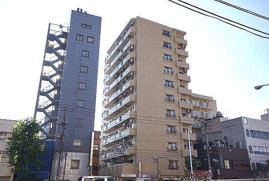 マンション(建物一部)-台東区根岸1丁目 ライオンズマンション鶯谷第三・ライズプランニング