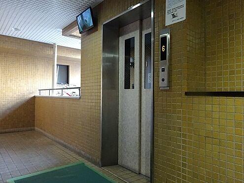 マンション(建物一部)-大阪市東住吉区桑津4丁目 エレベーターあり便利