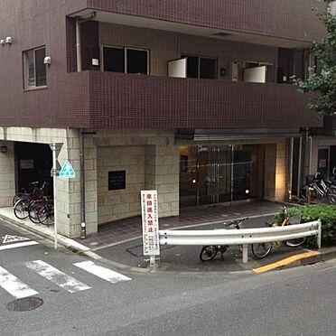 マンション(建物一部)-板橋区熊野町 スパシエジーベック池袋ウエスト・ライズプランニング