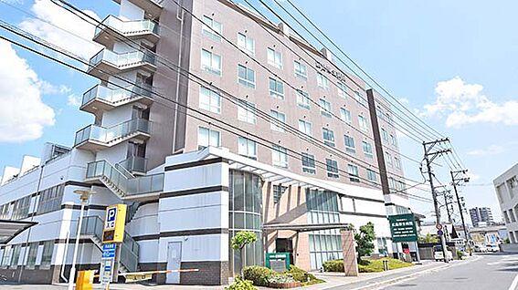 マンション(建物一部)-広島市南区東雲2丁目 広島厚生病院 約900m 徒歩12分