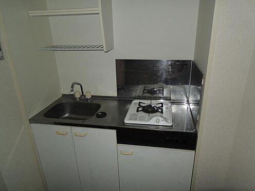 マンション(建物一部)-練馬区練馬1丁目 キッチン