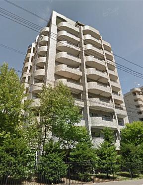 中古マンション-札幌市南区定山渓温泉西2丁目 外観