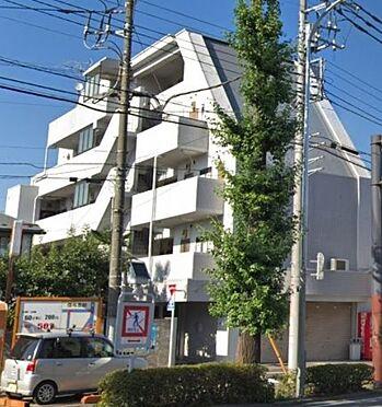 マンション(建物一部)-八王子市大和田町5丁目 外観