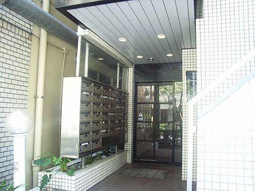 マンション(建物一部)-豊島区池袋2丁目 エントランス