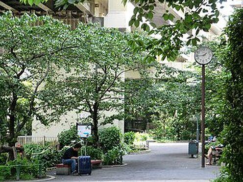 マンション(建物一部)-港区東麻布2丁目 新広尾公園