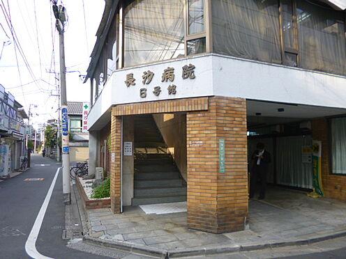 アパート-板橋区熊野町 【総合病院】長汐病院まで1186m