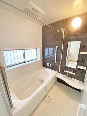 新築一戸建て-仙台市宮城野区二の森 風呂