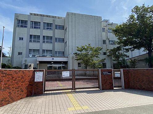 区分マンション-名古屋市中川区新家2丁目 はとり中学校まで1319m徒歩約17分