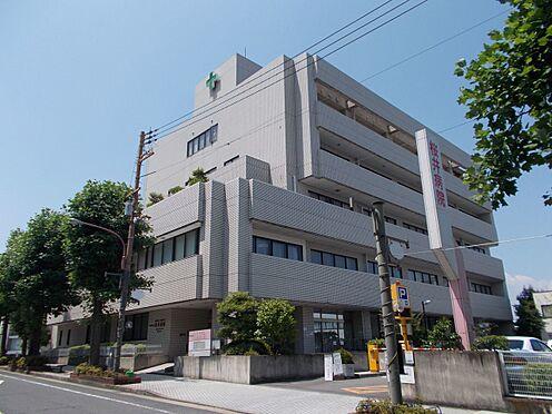 土地-桜井市朝倉台西4丁目 桜井病院(車利用9分) 約3600m