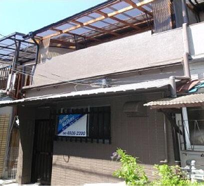 建物全部その他-大阪市東住吉区住道矢田1丁目 外観