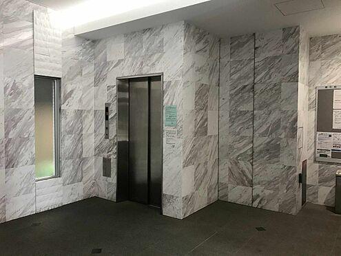 中古マンション-江戸川区北小岩6丁目 エレベーターホール