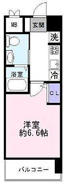 マンション(建物一部)-大阪市北区本庄西2丁目 ひとり暮らし向きの1K