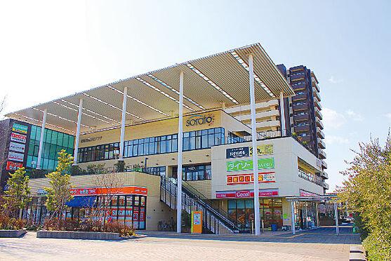 戸建賃貸-東海市高横須賀町5丁目 ソラト太田川まで800m