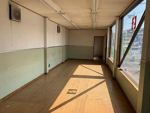 店舗事務所(建物全部)-横浜市鶴見区馬場2丁目 外観