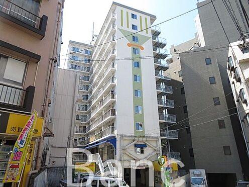中古マンション-渋谷区円山町 渋谷藤和コープ外観写真