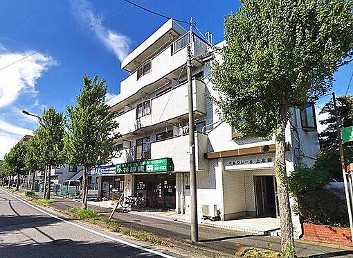 マンション(建物全部)-松戸市上本郷 ☆物件外観☆