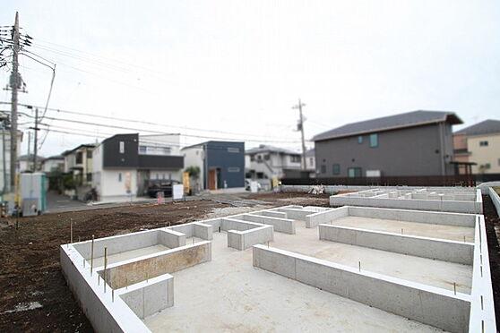 新築一戸建て-練馬区東大泉6丁目 外観