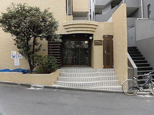 中古マンション-新宿区戸山1丁目 外観