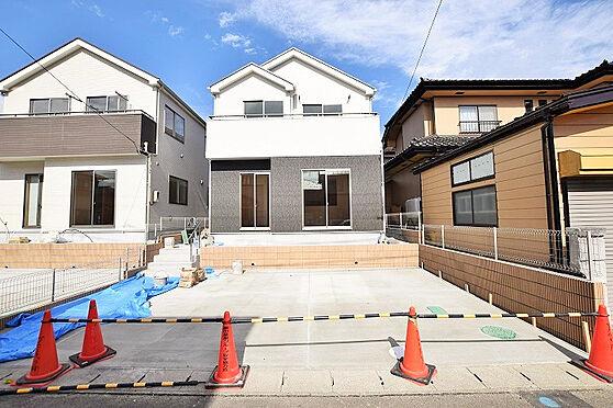新築一戸建て-仙台市泉区向陽台2丁目 外観