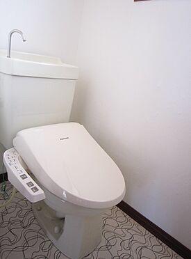 建物全部その他-稲敷市犬塚 トイレ
