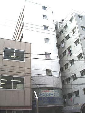 マンション(建物一部)-横浜市中区松影町3丁目 外観