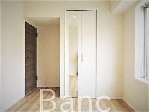 中古マンション-江東区木場2丁目 収納付きのお部屋です。