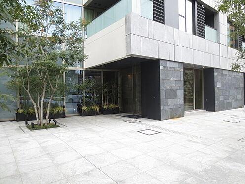 マンション(建物一部)-港区西麻布4丁目 エントランス