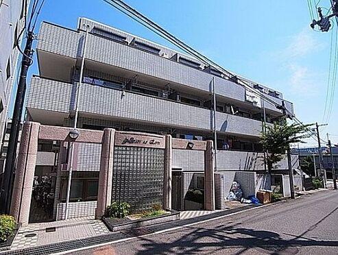 マンション(建物一部)-神戸市灘区岩屋中町2丁目 落ち着いた印象の外観