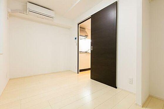 一棟マンション-新宿区新宿5丁目 洋室