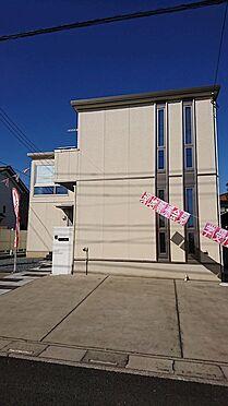 中古一戸建て-さいたま市西区大字土屋 外観