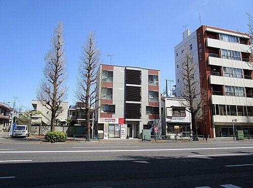 マンション(建物全部)-杉並区阿佐谷南3丁目 外観と周辺環境