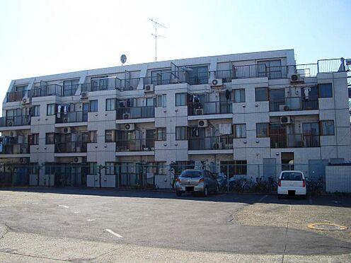 区分マンション-葛飾区立石8丁目 外観