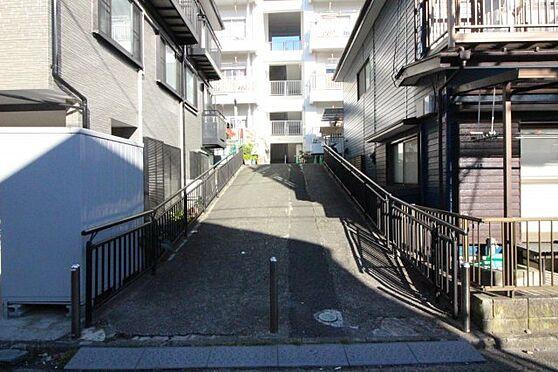 中古マンション-横須賀市小矢部1丁目 外観